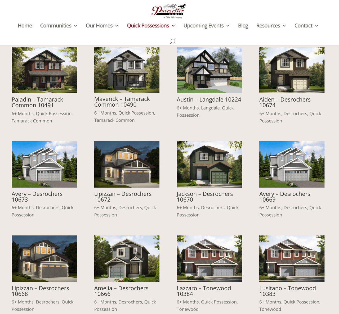 """Last Chance to Purchase a """"Home Complete Home"""" Screenshot image"""