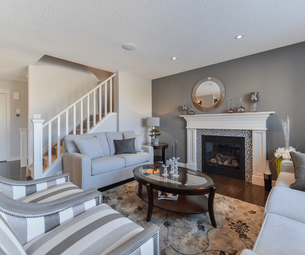 3 Quick Possession Homes to Meet Your Needs Maddy II great room image