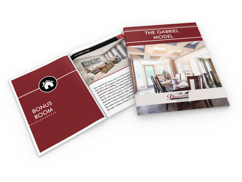 The Gabrel Model Brochure