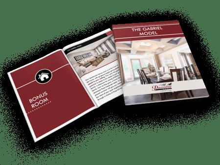 The Gabriel Model Brochure