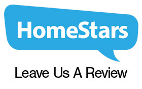 Leave us a HomeStars review
